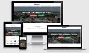 IMMOFUX ® Immobilien- und Stadtportale