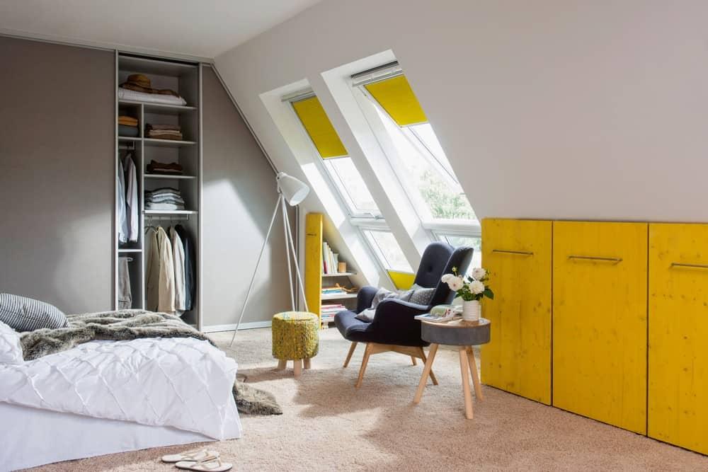 Mit den richtigen Materialien schaffen wir uns dauerhaft die perfekte Basis für neue Räumlichkeiten. (Foto: HLC/Erfurt)
