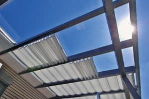 Sonnenschutzsysteme