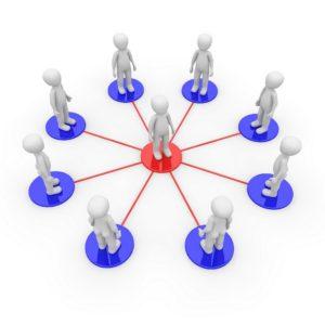 Baufux Netzwerk Werbegemeinschaft