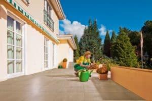 Balkonsanierung Terrassensanierung