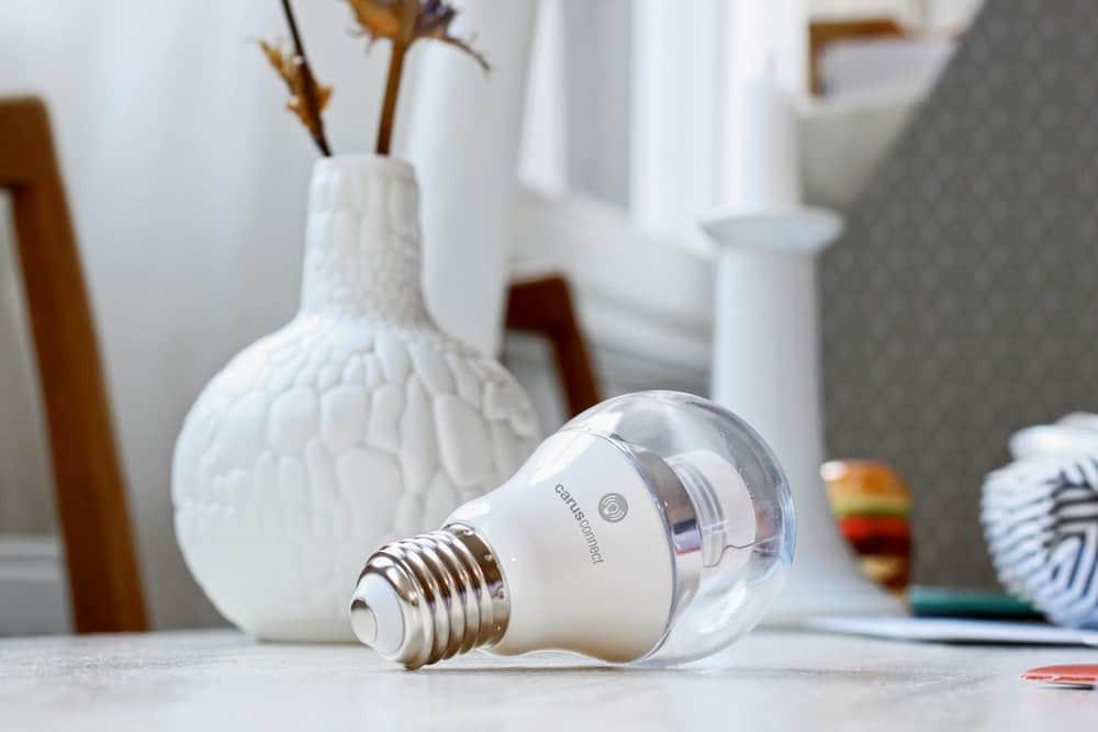 Beleuchtungssteuerung