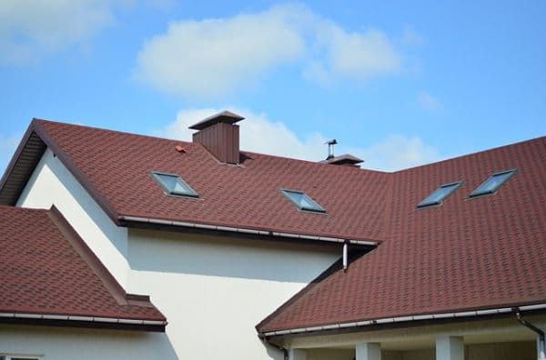 Dacharbeiten Dachdecker