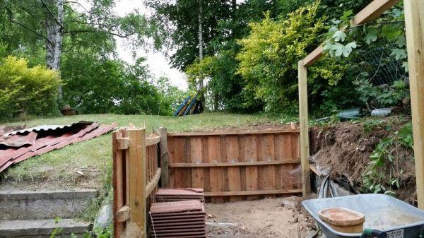 Außenanlagen Garten- und Landschaftsbau