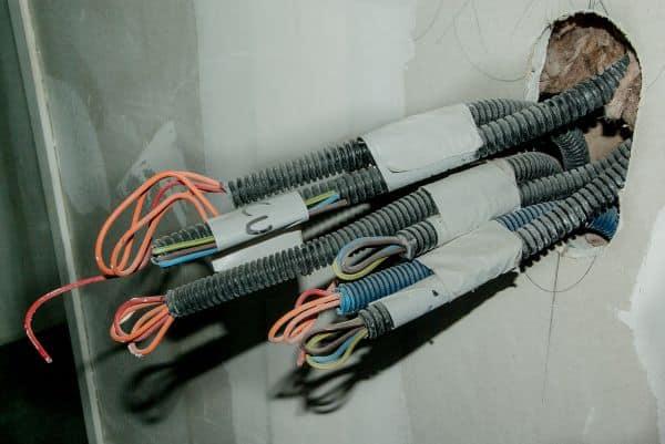 Elektriker Elektro-Installation