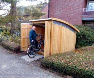 Fahrradhaus