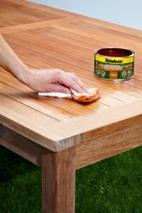 Holz Pflege-Gel