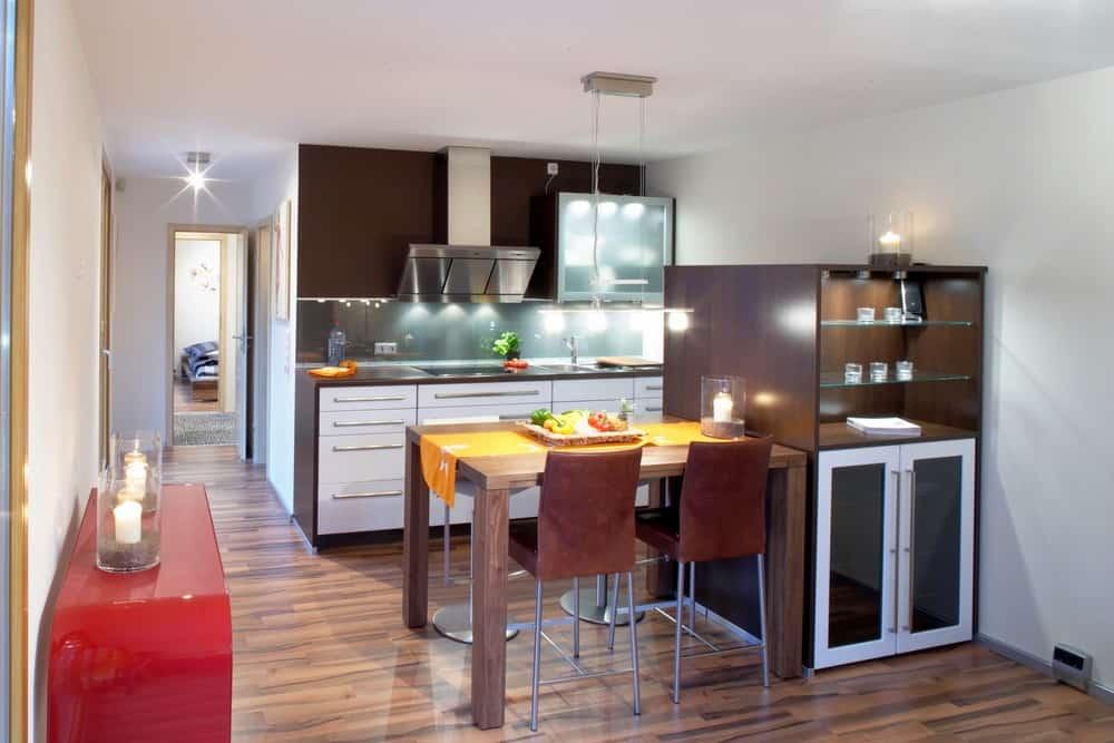 modul haus 2 baufux fachportal. Black Bedroom Furniture Sets. Home Design Ideas